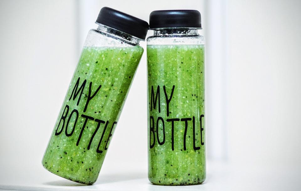 Detox drinks for healthy diet