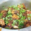 andhra style fish fry by granny
