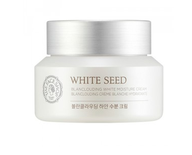 Korean skincare products and brands