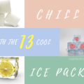 diy ice cube face packs for skin whitening