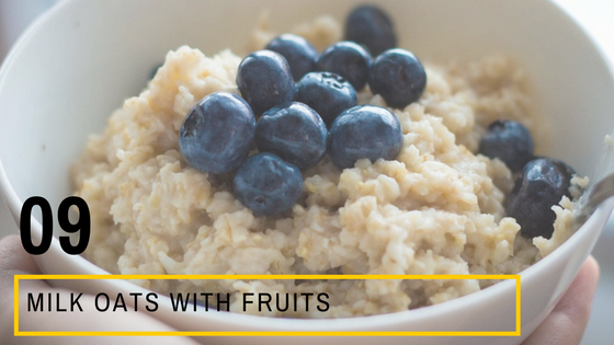 quick easy and healthy breakfast ideas for college students
