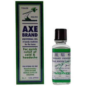 Sinusitis Infection Treatment In Ayurveda With Axe Brand