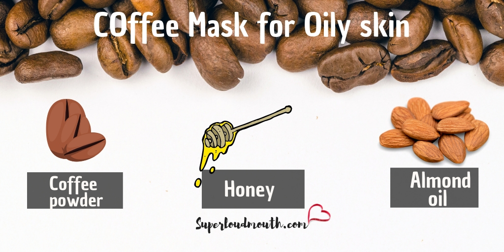 20+ Coffee face mask recipes for Acne