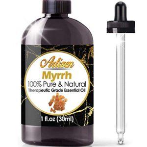 myrhh essential oil